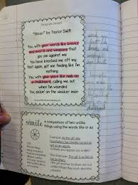 figurative fourth grade flipper spark student motivation figurative language
