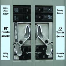 ez guide 250 manual generac ez transfer operator for the genready load center 5447