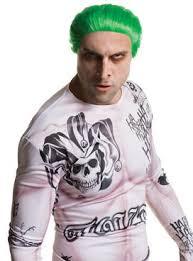 Joker Halloween Costume Kids Squad Costumes Toys