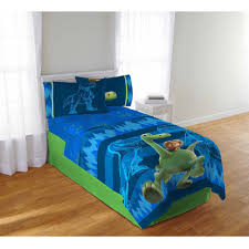 Best Bedding Sets The Dino Bedding Sheet Set Walmart
