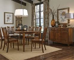 Amish Dining Room Furniture Seattle Amish Dining Room Furniture At Bothell Furniture