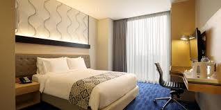 Wall Bed Jakarta Holiday Inn Express Jakarta Thamrin Hotel By Ihg