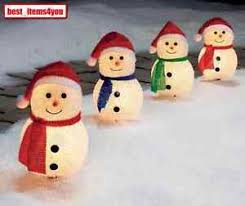 Cheap Christmas Decorations Ebay by Christmas Lawn Decorations Ebay