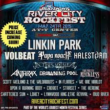 river of lights tickets bud light river city rockfest att center