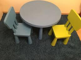 tavolo sedia bimbi usato tavolo sedie e tappeto ikea bimbi in 10148 torino su