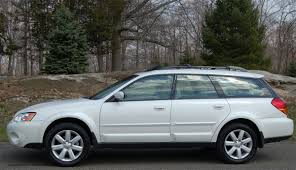 white subaru outback 2006 subaru outback review and road test by autosupermart and