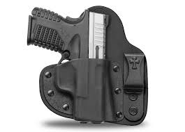 crossbreed holsters appendix carry concealed carry iwb holster