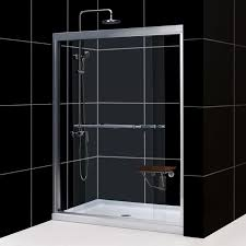 Frameless Frosted Glass Shower Doors by Best 25 Dreamline Shower Doors Ideas On Pinterest Dreamline