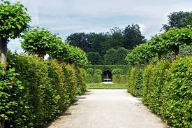 Fit Botanical Gardens Near Grafenwoehr Germany A Palace And Gardens Fit For Royalty