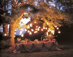 outside party lights ideas awesome garden party lights images landscaping ideas for backyard