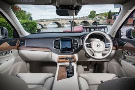 the volvo site volvo xc90 by car magazine