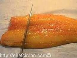 cuisiner haddock filet de haddock poché recette de filet de haddock recette par