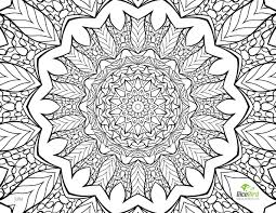 free printable coloring pages adults book
