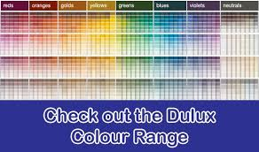dulux interior wall paint colour chart mge interiors with dulux