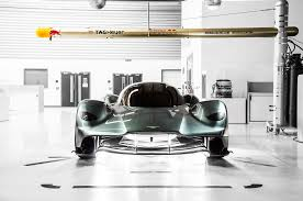 aston martin racing vintage aston martin am rb 001 officially named valkyrie