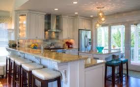 exemple de cuisine ouverte modele cuisine americaine cuisine moderne prix cbel cuisines