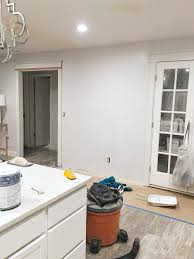 Removing Kitchen Cabinets How To Remove A Wall