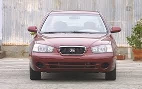2001 hyundai elantra gls used 2002 hyundai elantra sedan pricing for sale edmunds