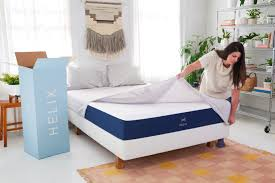 Sleep Number Bed Coupons Codes Helix Sleep Mattress Reviews Goodbed Com
