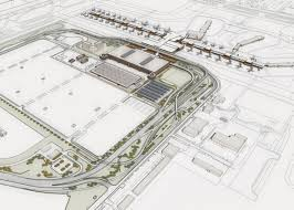 salt lake city international airport redevelopment program project