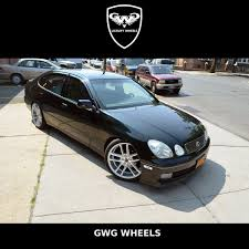 lexus metallic gwg wheels on twitter