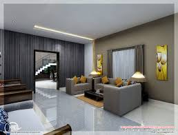 awesome 3d interior renderings kerala house design beautiful