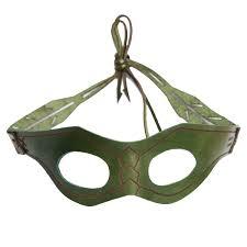 amazon com women u0027s new v2 2 black canary mask laurel sara cosplay
