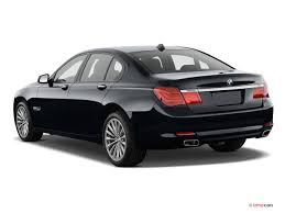 2009 bmw 750 price 2009 bmw 7 series prices reviews and pictures u s