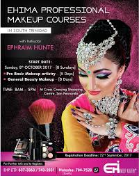 ephraim hunte international makeup academy port of