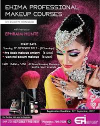 Weekend Makeup Courses Ephraim Hunte International Makeup Academy Home Facebook