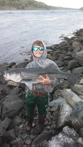 cape cod and buzzards bay fishing report for 5 29 2014 on the water