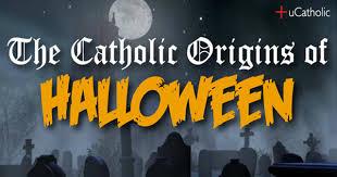 the catholic origins of halloween