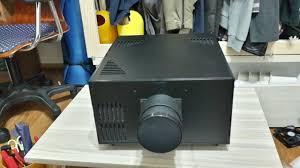 tablet breaker diy 2k 2560x1440 beam projector 4th diy projector