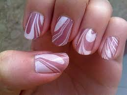 Get Smarty Creative With Cool Nail Designs To Do At Home - Easy at home nail designs