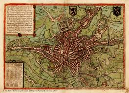 Paper Towns On Maps Here U0027s A Collection Of Over 360 Historical City Maps And