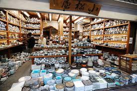 ustensile de cuisine japonaise kappabashi dori la dernière tendance parmi les touristes étrangers