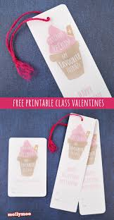 mollymoocrafts free printable valentines for kids