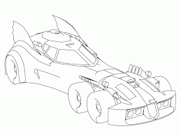 batmobile coloring pages high quality coloring pages batman
