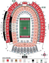 stadium floor plan ohiostatebuckeyes com the ohio state university official