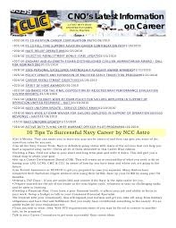 career wise nca edition february 2010
