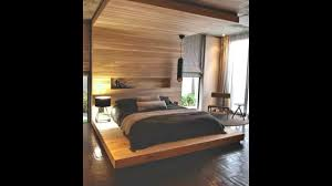 Wood Bed Designs 2017 40 Bedroom And Bed Design Ideas 2017 Luxury And Classic Bedroom