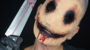 smiley halloween makeup tutorial darella beauty youtube