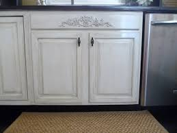 Crackle Paint Kitchen Cabinets Painting Rustic Kitchen Cabinets Look Crackle Paint Kitchen