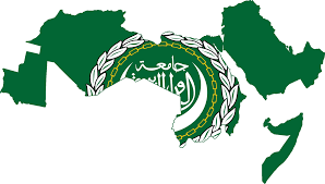 arab gulf logo the betraying arab league u2013 countercurrents