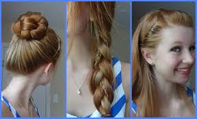 cute hairstyles for a child