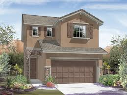 Rooftop Deck House Plans Aragon New Homes In Las Vegas Nv 89113 Calatlantic Homes