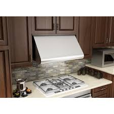 Cooktop Hoods Kitchen Ductless Range Hood Under Cabinet Under Cabinet Range