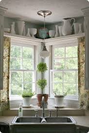 kitchen window decorating ideas 55 best corner kitchen windows images on kitchen