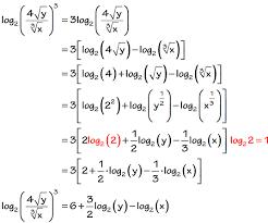 expanding logarithms u2013 chilimath