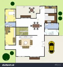 simple floor unique floor plans home house building designs house plan ideas